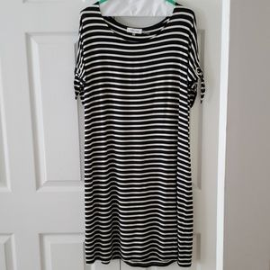Calvin Klein dress, size large
